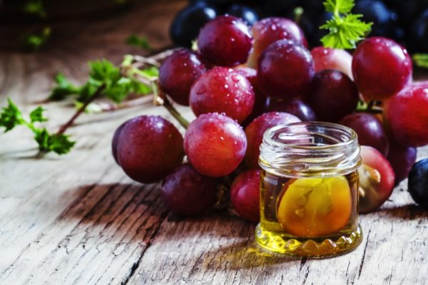 экстракт косточки винограда