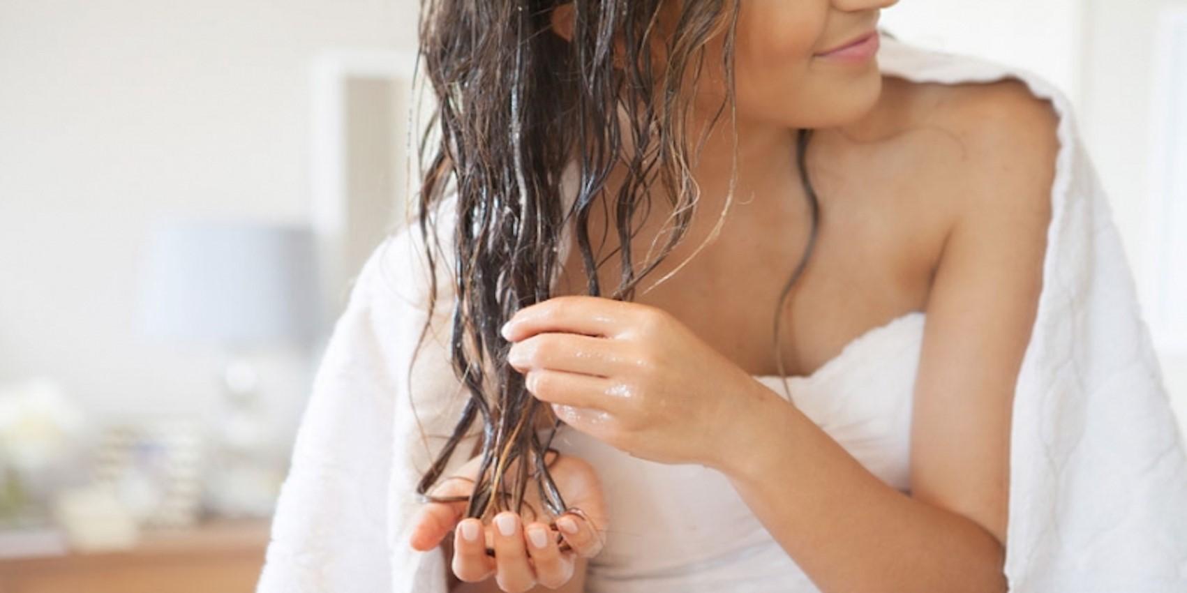 Как восстановить волосы после лета в домашних условиях. Полезные советы 5
