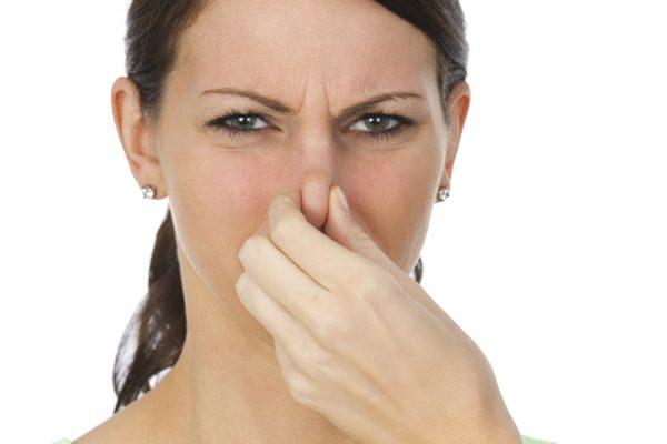 реакция на химический запах ненатурального эфирного масла