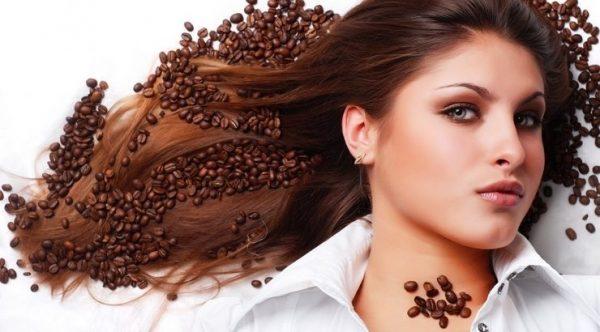 Кофе и волосы