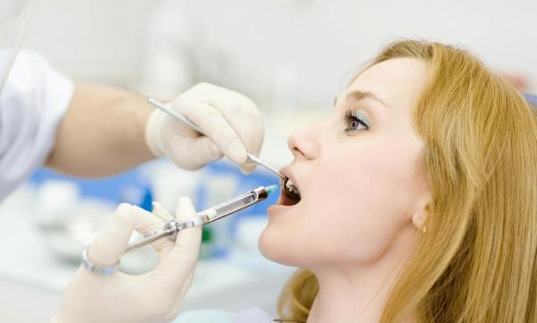 Плазмолифтинг в стоматологии