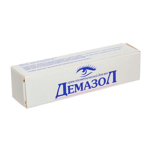 Демазол в упаковке