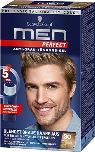 Тоник от Schwarzkopf Men Perfect