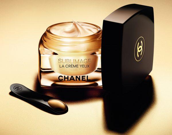 La Crème Yeux от Chanel
