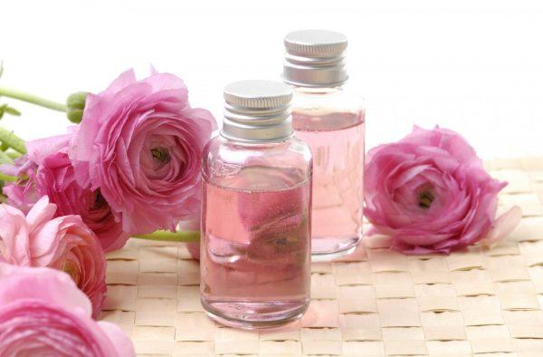Масло розы