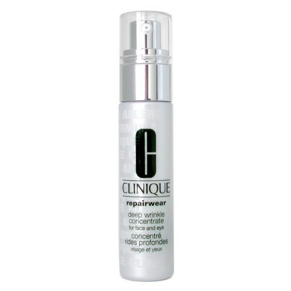 Repairwear Deep Wrinkle Concentrate For Face & Eye от Clinique