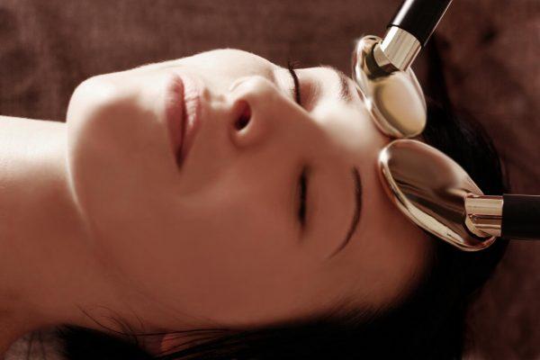 Ложечный массаж