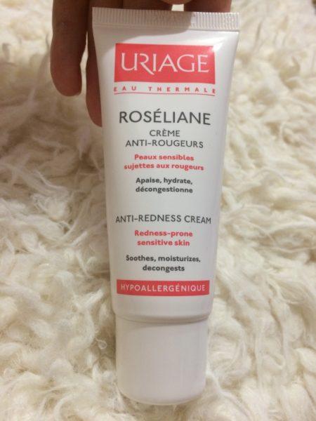 Roseliane Crème Anti-Rougers от Uriage