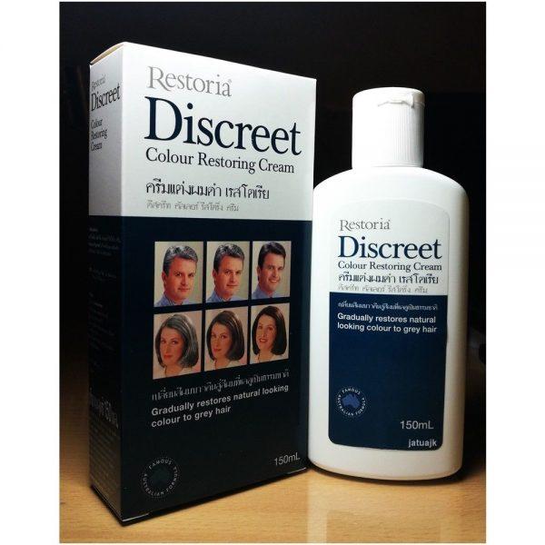 Discreet Colour Restoring Cream от Restoria