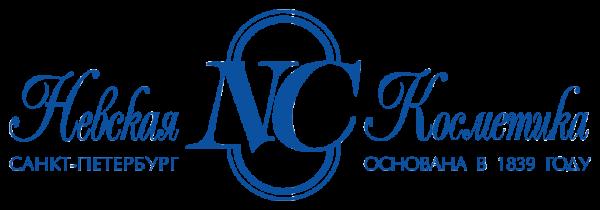 Логотип предприятия «Невская косметика»