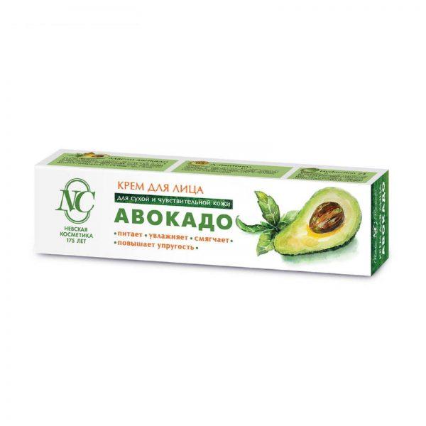 Крем «Авокадо»