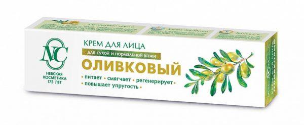 Крем «Оливковый»