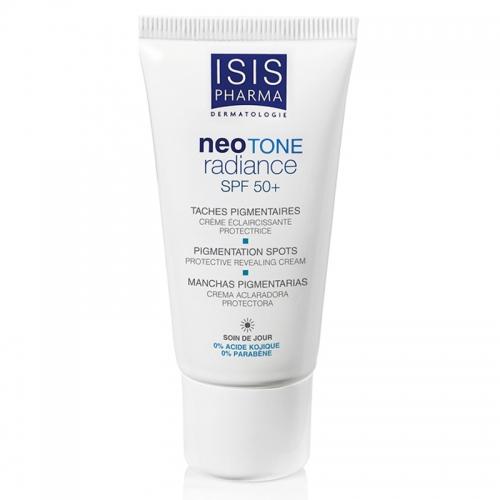 Крем Neotone Radiance SPF-50+ от Isis Pharma