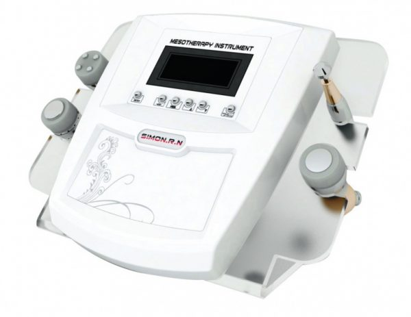 Аппарат ES-9090 от Simon R.N