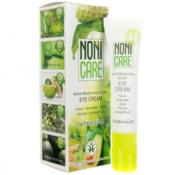 Крем для век NONI CARE Увлажняющий Eye Cream INTENSIV 25+