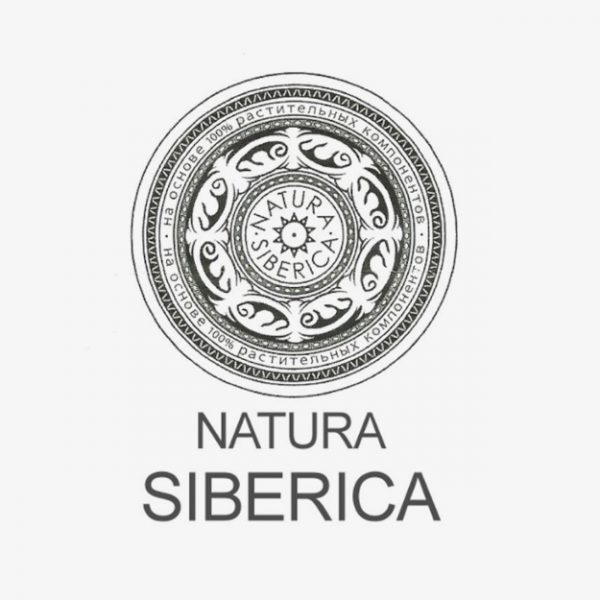 Знак бренда Natura Siberica
