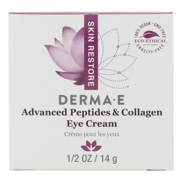 Derma E Advanced Peptides&Collagen Eye Cream
