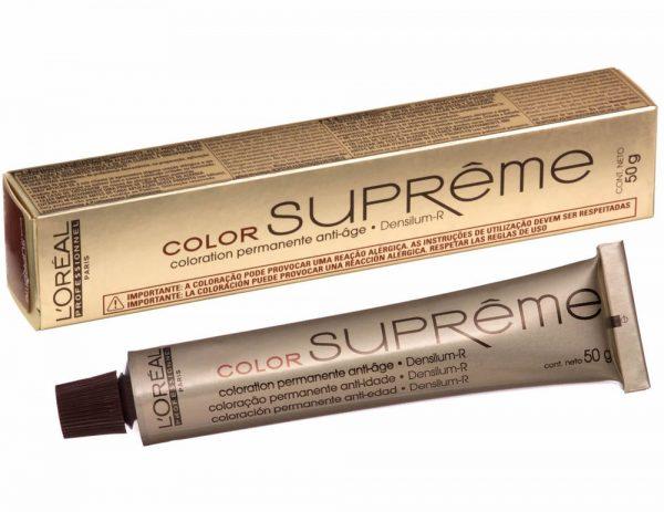Color Supreme от L'Oreal