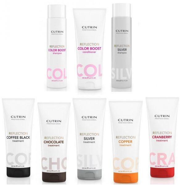 Reflection Shampoo от Cutrin