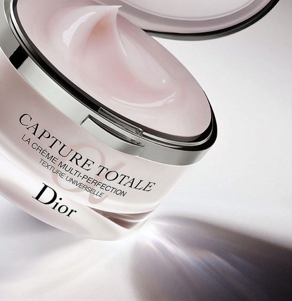 Capture Totale от Dior