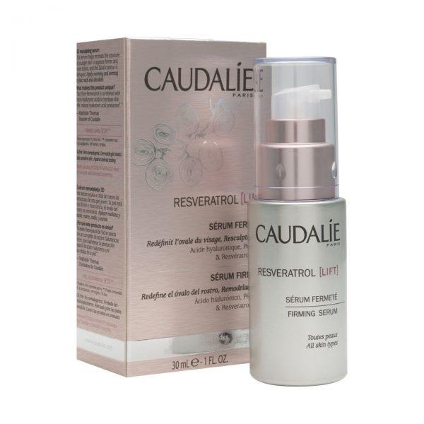 Сыворотка Resveratrol (Lift) Firming Serum от Caudalie