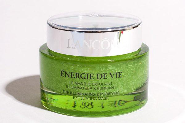 Маска-эксфолиант Energie De Vie от Lancome