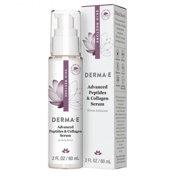 Advanced Peptides & Collagen Serum от Derma E
