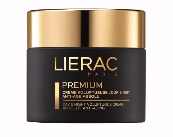 Крем Lierac Premium Day & night voluptuous cream