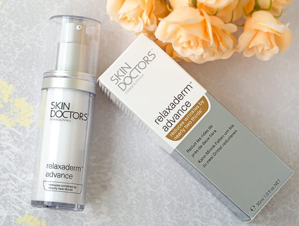 Relaxaderm Advance от Skin Doctors