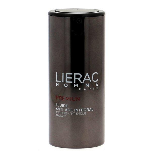 Fluide Anti-Age Integral от Lierac Homme
