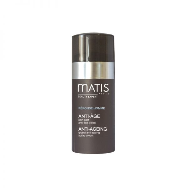 Global Anti-Ageing Active Cream Reponse Homme от Matis