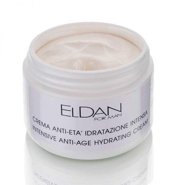 Intensive Anti-Age Hydrating Cream от Eldan For Man