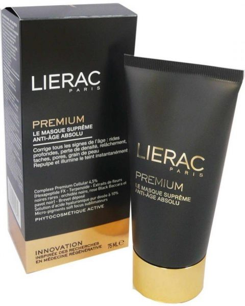 Premium Le Masque Supreme от Lierac
