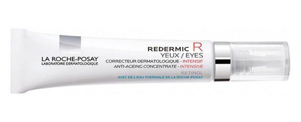 La-Roche Posay Redermic R Eyes Крем против морщин, мешков и тёмных кругов под глазами