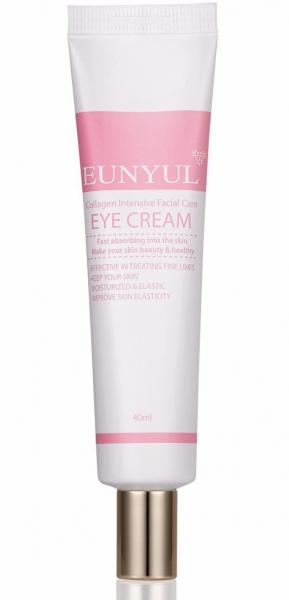 Корейский крем EUNYUL Collagen Intensive Facial Care Eye